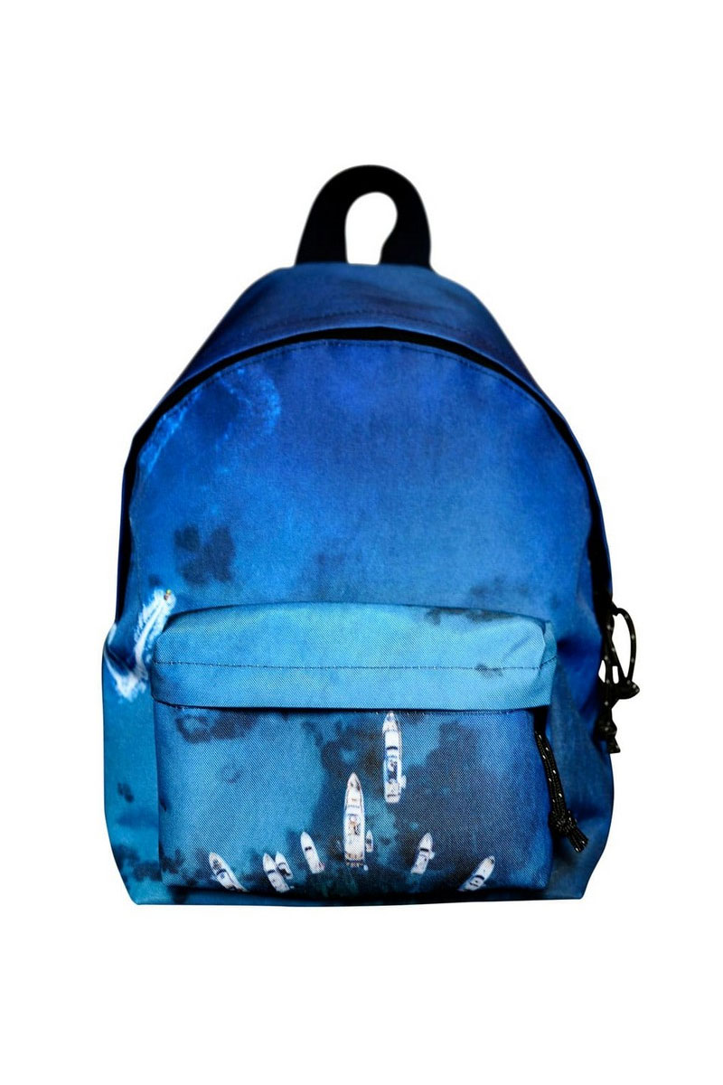 2c6a0abb71 BACKPACK MYKONOS YACHTS Limited edition